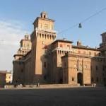 Affitti brevi Ferrara - Il Castello di Ferrara