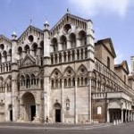 Affitti brevi Ferrara - Il Duomo