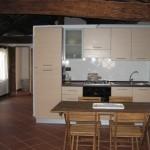 Affitti brevi Ferrara - Alloggio-agriturismo Torre Del Fondo - Cucina
