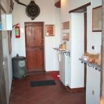 Affitti brevi Ferrara - Alloggio -agriturismo Torre Del Fondo - Entrata
