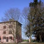 Affitti brevi Ferrara - Alloggio-agriturismo Torre Del Fondo - Esterno